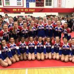 Cheer Wins Athens Invitational