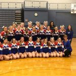 Cheer Wins Second OAA Competition