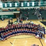 Cheer Wins OAA Red Title