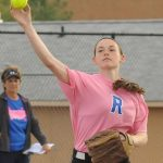 Softball Finishes Strong