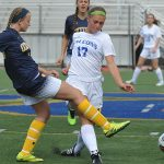 Soccer Advances in District Play