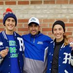 Two Qualify for State Cross Country Meet