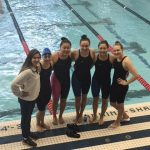 Swimmers Shine at States