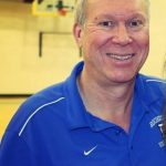 Gibbs Takes Over Volleyball Program