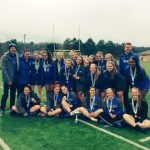 Soccer Finishes Runner-Up in Tournament