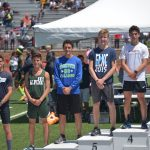 Athletes Shine at State Meet
