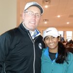 Savannah Haque Finishes top 10 at Girls Golf State Finals