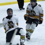 RU Hockey Finishes Unbeaten in OAA