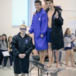 Boys Swim Excels at OAA League Championship
