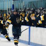 RU Hockey Ends Season on High Note