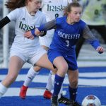 Girls Soccer Posts Consecutive Shut Outs