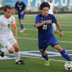 Boys Soccer Wins Home Opener