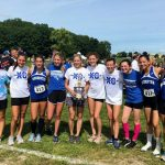 Girls Cross Country Finishes 3rd at OU Invite