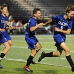 Boys Soccer Wins Back to Back Big Games