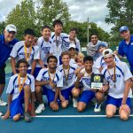 Boys Tennis Wins Traverse City Tournament