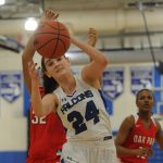 Girls Basketball Open 2020 with a Win