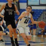 Girls Basketball Wins Key OAA Game