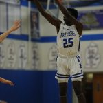 Boys Basketball Wins Big
