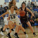 Girls Basketball Defeats Berkley