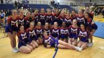 Competitive Cheer Tryouts