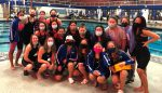 Girls Swim and Dive Finishes 2nd at Leagues
