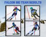 Ski Teams Continue Success