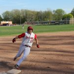 Clarenceville High School Baseball Varsity beats Inkster High School 21-0