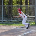 Clarenceville High School Baseball Varsity beats Fordson High School 1-0