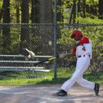 Clarenceville High School Baseball Varsity beats Inkster High School 18-0