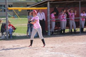 Softball: 5/6/13