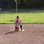 Clarenceville High School Softball Varsity falls to John F. Kennedy High School 1-17