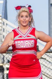 Clarenceville Cheerleading: 8/30/13