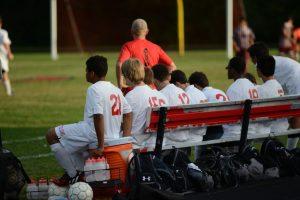 Boys Varsity Soccer vs Hazel Park 09-25-2014