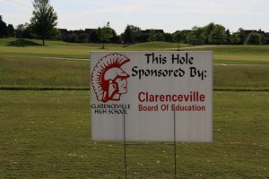 Clarenceville Athletic Department 11th Annual Golf Outing – Sponsors