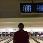 Clarenceville High School Boys Varsity Bowling finishes 10th place