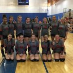 Clarenceville High School Girls Junior Varsity Volleyball beat Multiple Opponents 6-5