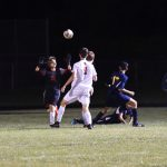 Boys Varsity Soccer vs Fordson 10-04-2017