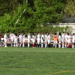 CHS Girls Soccer Alumni Game - 05-17-2018