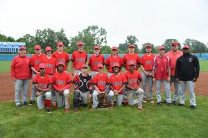 CHS Varsity Baseball Regional Finals VS Centerline – 06-09-2018