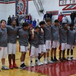 CHS Boys Varsity Basketball VS Garden City - 01-30-2018