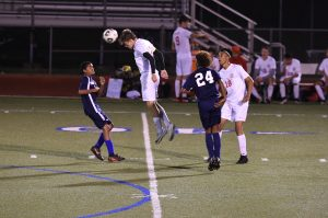 CHS Boys Varsity Soccer VS Thurston – 09-10-2018