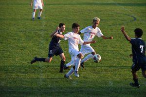 CHS Boys JV Soccer VS Crestwood – 09-17-2018
