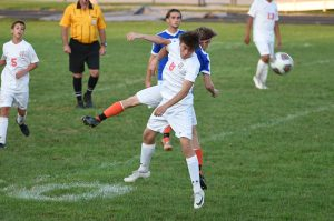 Boys Varsity Soccer VS Garden City – 09-19-2018