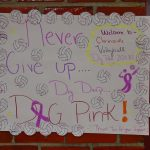 10-02-2018 CHS Volleyball -Pink Out- vs Romulus
