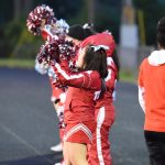 CHS Cheer - Homecoming Game - 10-17-2018