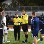 CHS Boys Varsity Soccer vs Clawson - 10-16-2018