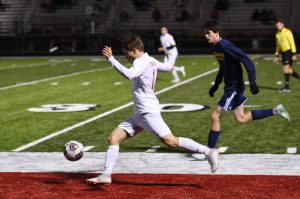 CHS Boys Varsity Soccer vs Clawson – 10-16-2018