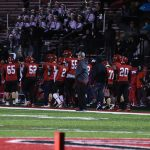 CHS Football vs Bishop Foley - 10-19-2018
