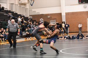 CHS Varsity Wrestling – Lutheran Westland Tournament – 01-05-2019