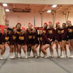 CHS Girls Competitive Cheer – 01-11-2019